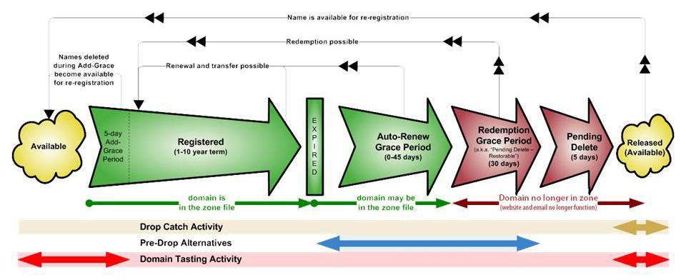 ciclo-vida-dominio-icann