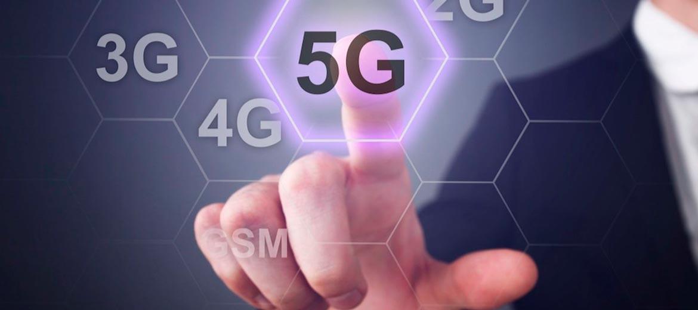 La conectividad, IV Revolución Industrial