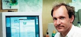 Tim Berners-Lee, considera que la red está en peligro