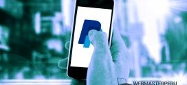 PayPal el motor de pago mas usado en el mundo, sigue creciendo