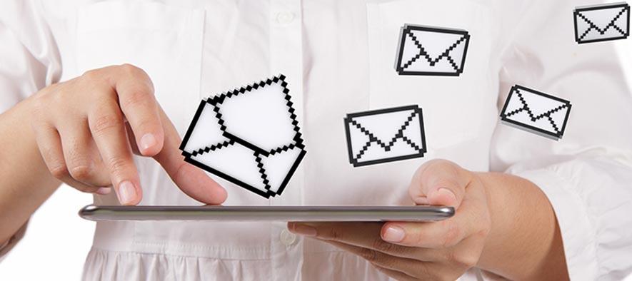 7 recomendaciones para el uso eficiente del correo electrónico