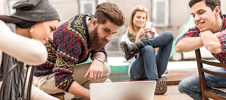 2017: El año de los millennials