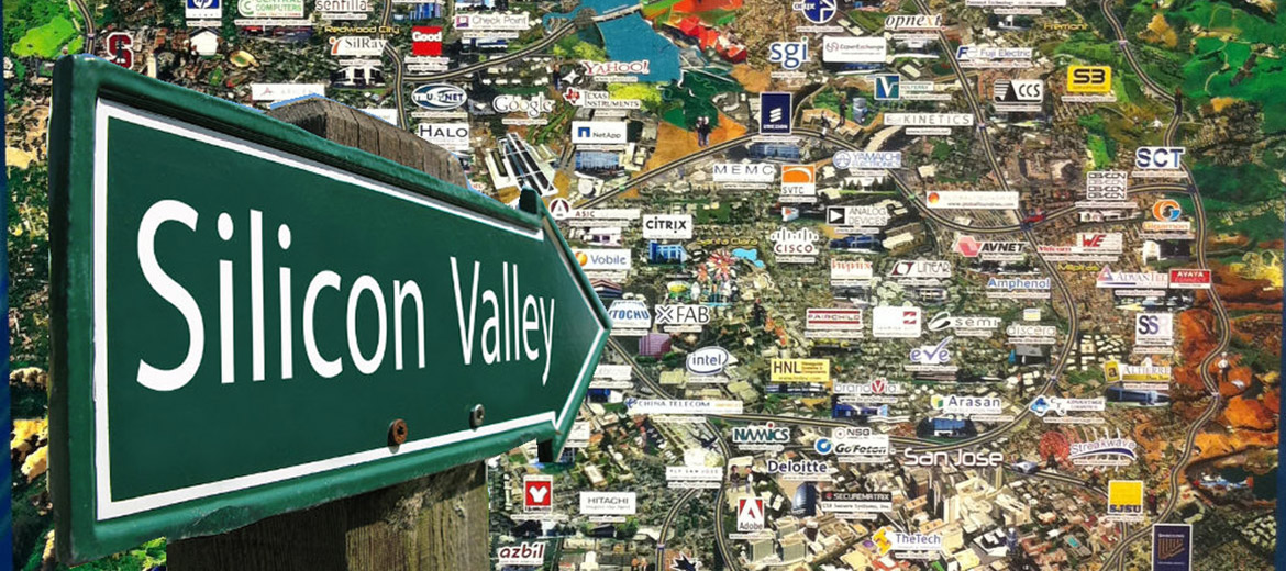 ¿Cuánto ganan en Silicon Valley?