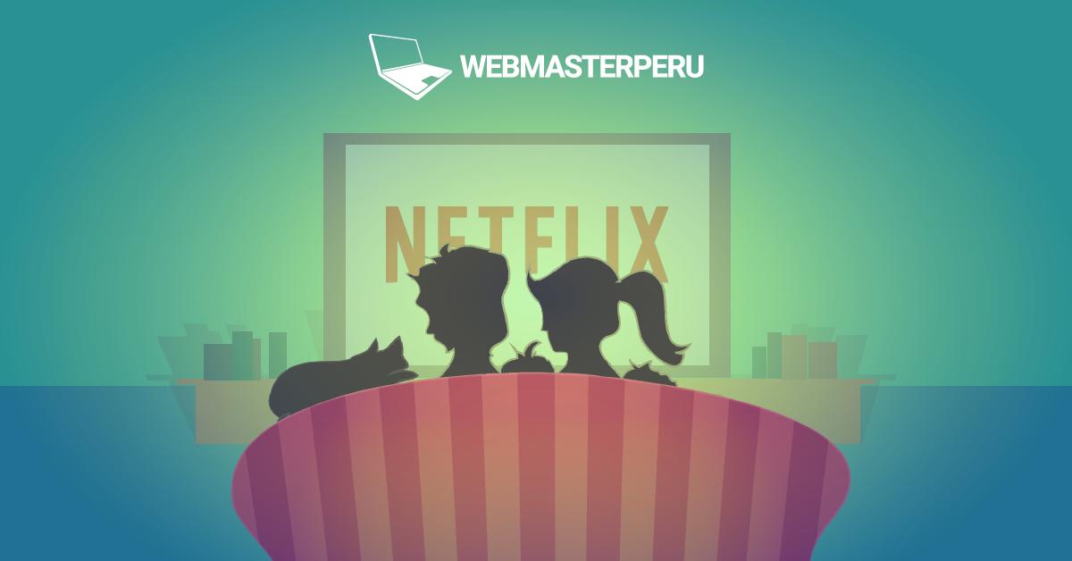 ¿Cuál es el mejor operador de Internet para ver Netflix?
