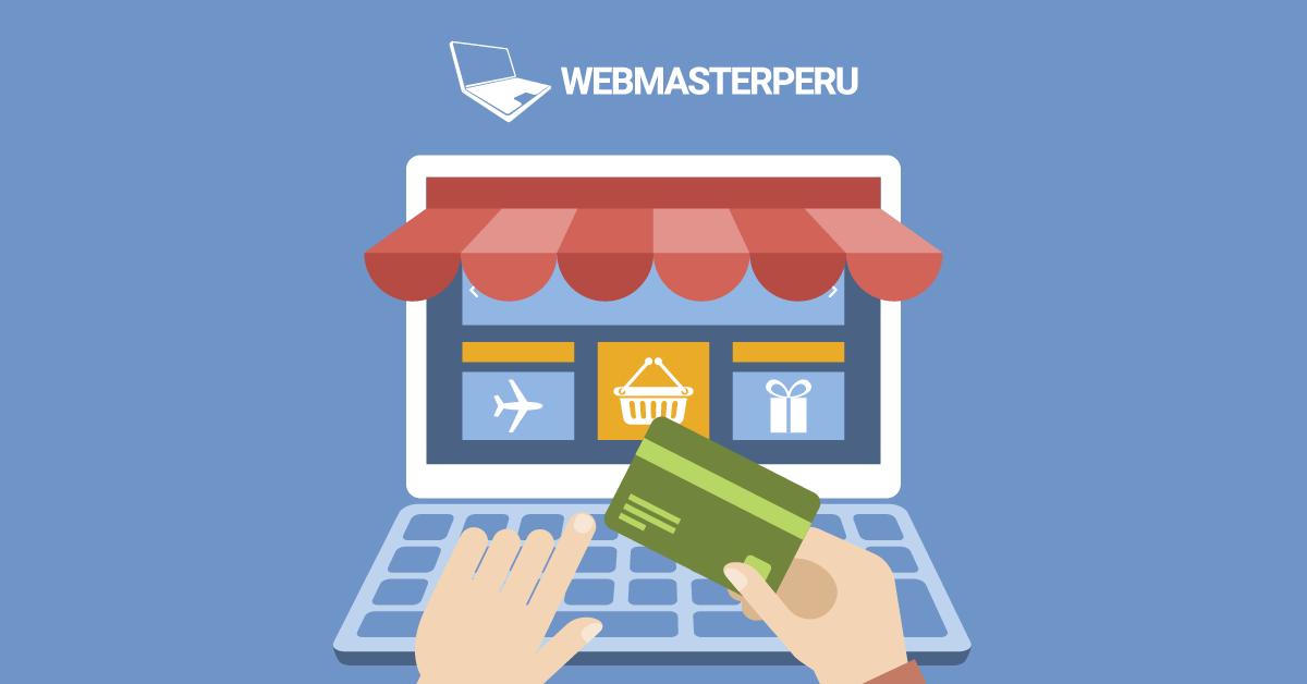 ¿Cómo funciona una transacción en Internet?