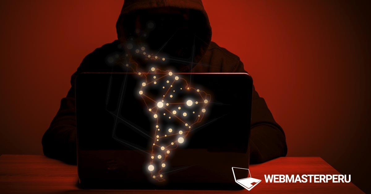Las pérdidas que generan los ataques cibernéticos a América Latina