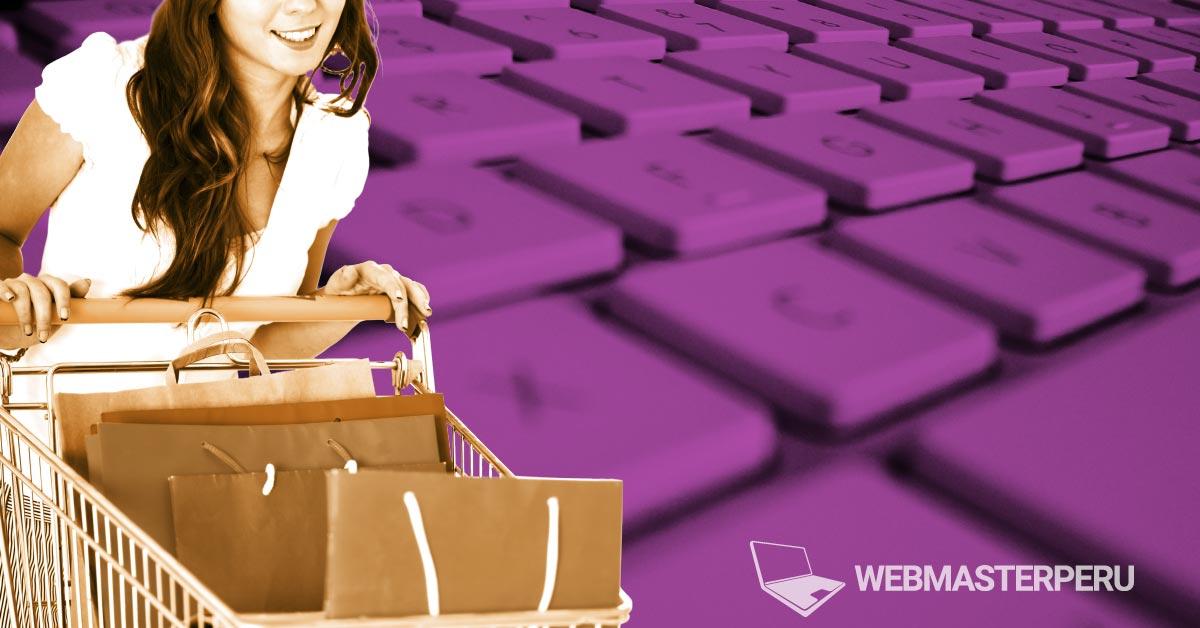 Elementos escenciales de una Tienda Online