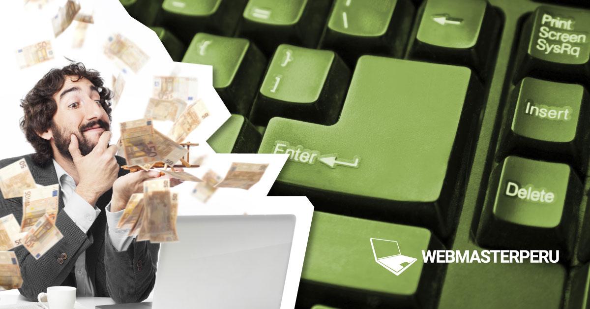 Google Adsense para ganar dinero con tu blog