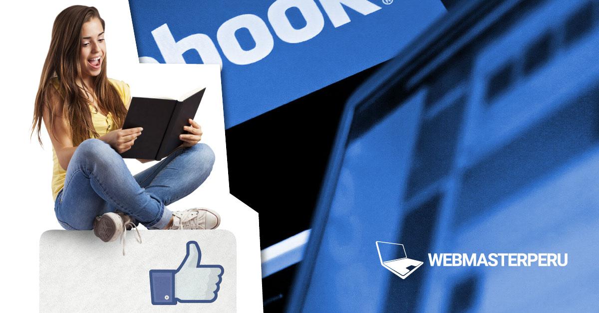 Facebook te muestra una guía de consejos para Influencers