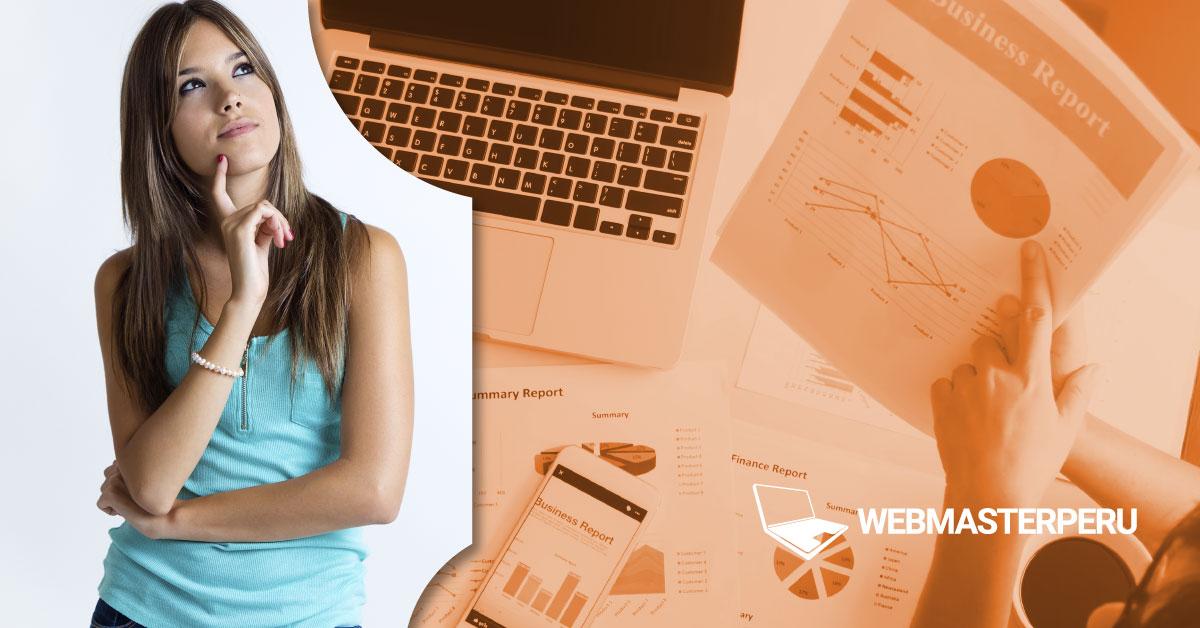 Marketing Digital: Qué medir y Porqué