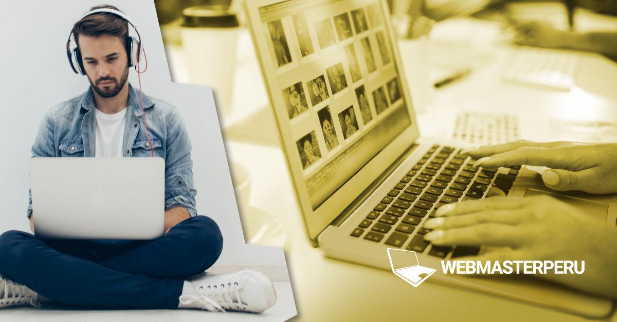 Tendencias del diseño Web 2017