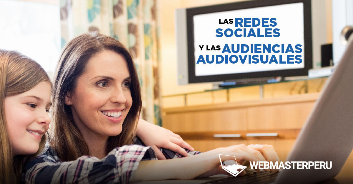 Las redes sociales y las audiencias audiovisuales