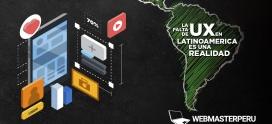 La falta de UX en Latinoamerica es una realidad