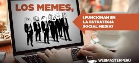 Los Memes, ¿Funcionan en la estrategia Social Media?